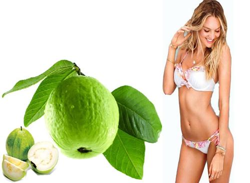 Ổi giúp chữa bệnh đường tiêu hóa 5