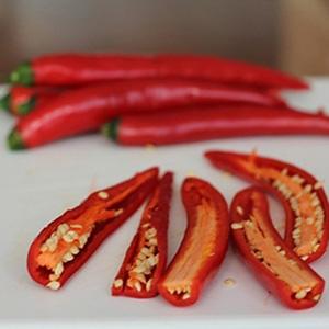 Ăn hạt ổi,hạt ớt có ảnh hưởng gì tới người bị bệnh thận