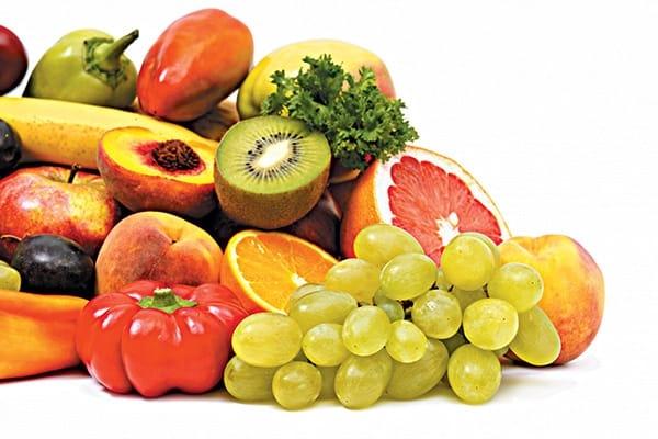 Bí quyết chọn trái cây ngon an toàn (phần 1) 1