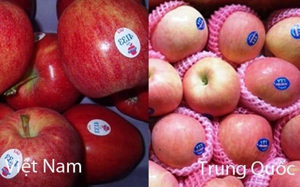 Bí quyết chọn trái cây ngon an toàn (phần 1)