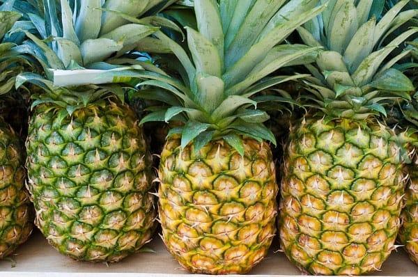 Bí quyết chọn trái cây ngon an toàn (phần 2)