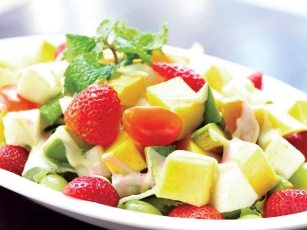 10 trái cây tốt nhất giúp bạn giảm cân nhanh chóng 1
