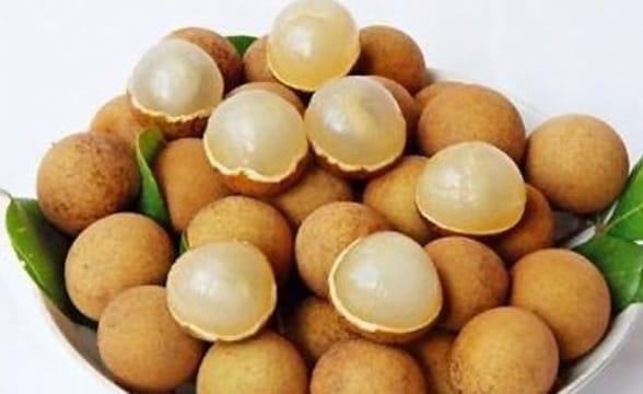 Điểm danh 10 loại trái cây ngon nhất Việt Nam (phần 2)
