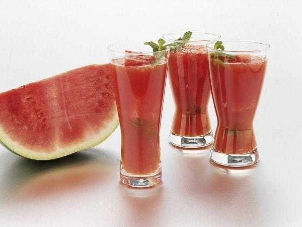 Lợi ích từ việc ăn dưa hấu đối với sức khỏe 1