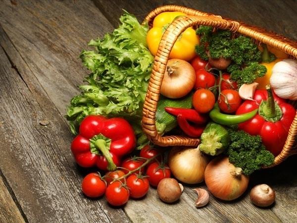 Ăn đủ rau củ quả mỗi ngày để cơ thể khỏe mạnh hơn 1
