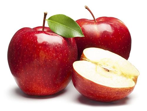 Mỗi ngày ăn một quả táo tốt cho sức khỏe cỡ nào?