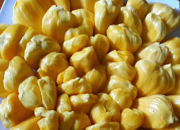 Kiểm tra dinh dưỡng của trái mít