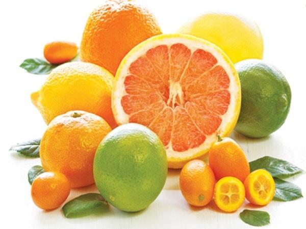 Bí quyết giúp hoa quả không bị thâm