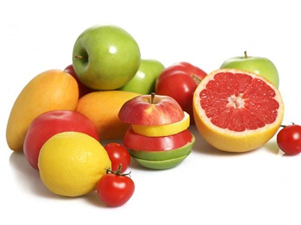 Đừng quá lo lắng khi hoa quả mãi không hỏng