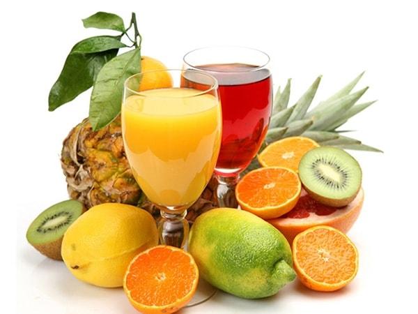 Top 10 loại quả cực tốt cho việc giải rượu và tiêu hóa