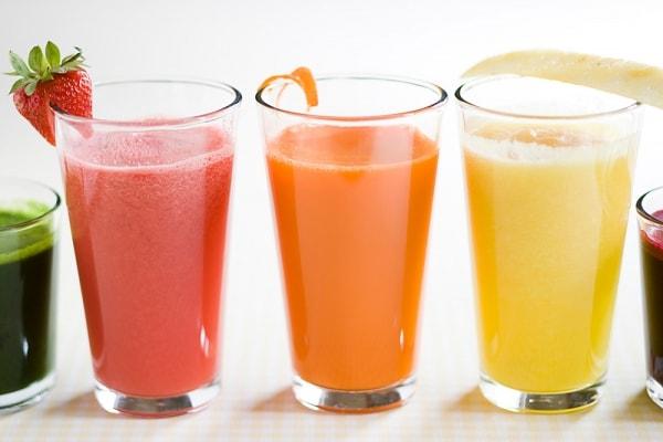 Nước ép cà rốt bổ sung vitamin A, phốtpho, magie, canxi, kali, natri và sắt