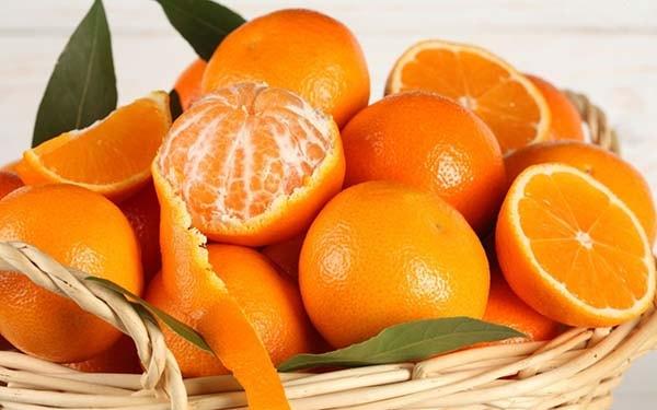 Tránh bệnh viêm khớp nhờ cam quýt