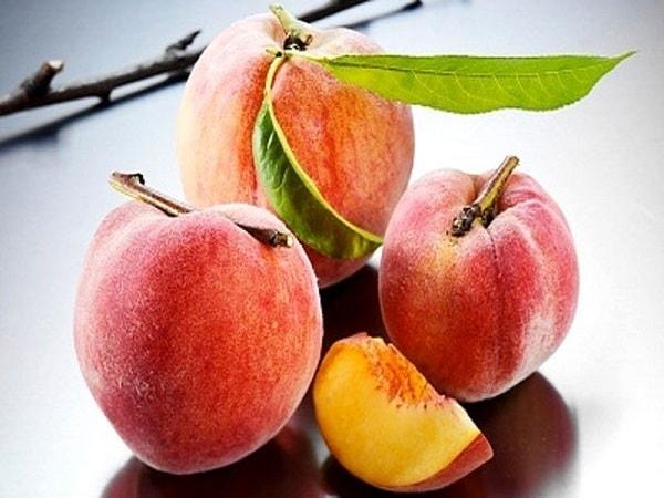 Lợi ích bất ngờ của quả đào đối với sức khỏe 4