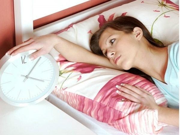 Những biểu hiện của bệnh mất ngủ kéo dài do trầm cảm 1