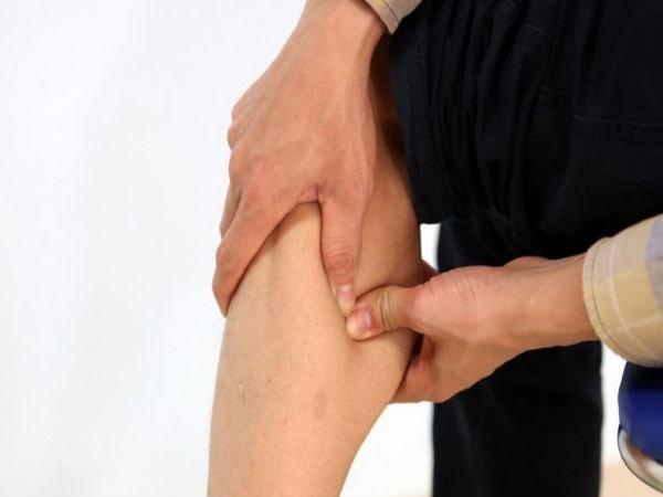 Bệnh teo cơ bắp chân: Nguyên nhân, triệu chứng và tác hại 1