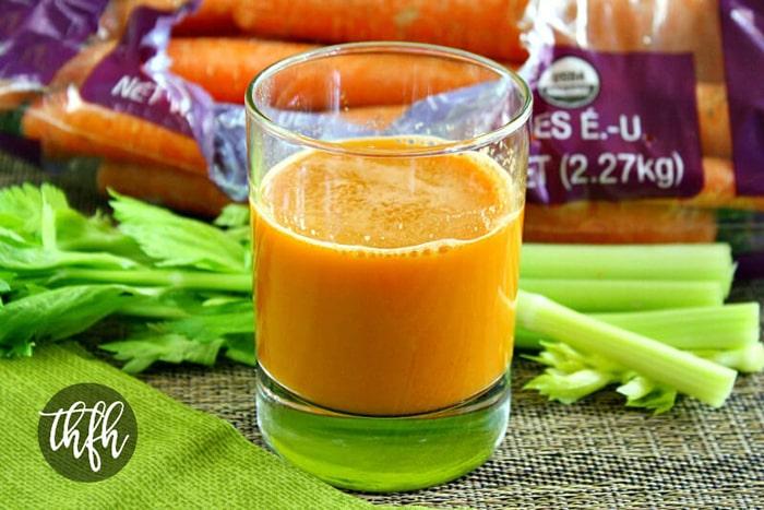 Cần tây, dưa chuột, cà rốt làm biến đổi mùi vị thuốc lá rất thần kỳ