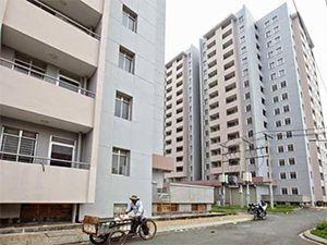 Đáp ứng đủ điều kiện mua nhà ở xã hội
