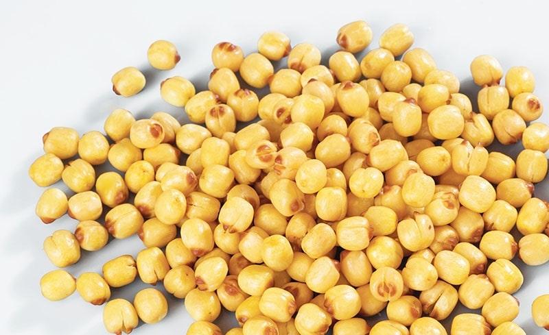 Cách làm hạt sen sấy giòn ngon tại nhà