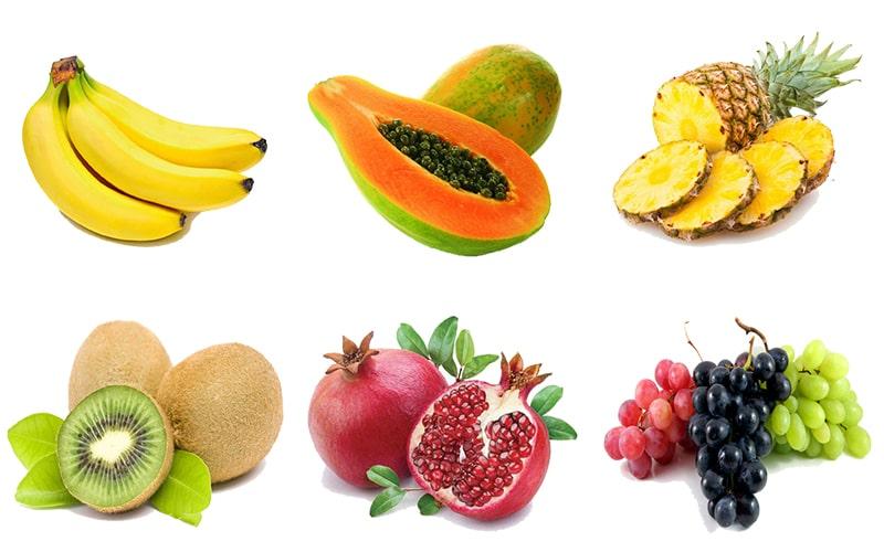 Những loại hoa quả tốt cho chuyện ấy của nam giới