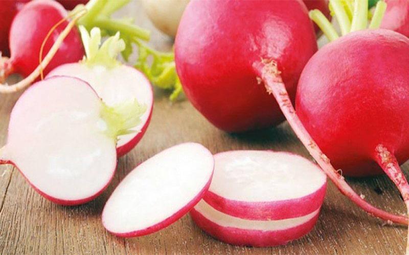 Củ cải đường có thể ngăn ngừa bệnh thiếu máu