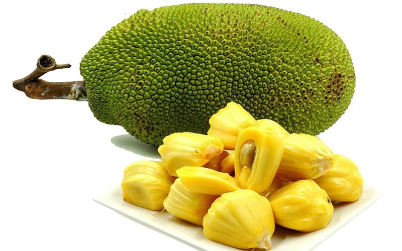 Mít nghệ Tiền Giang có mùi thơm và ngọt