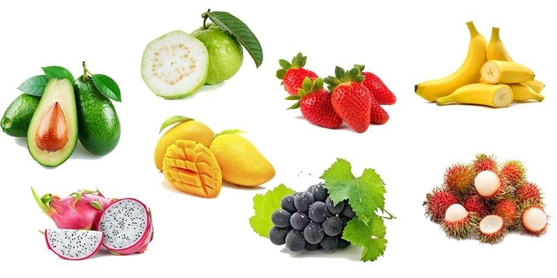 Mùa hè có quả gì? Những loại hoa quả nào ăn mát? 1