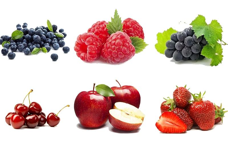 Những loại hoa quả tốt cho thận