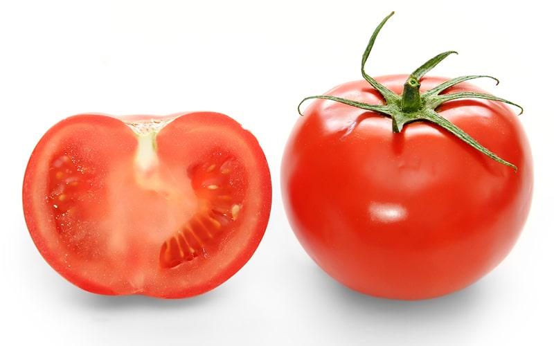 Cà chua chứa rất nhiều vitamin A và khoáng chất