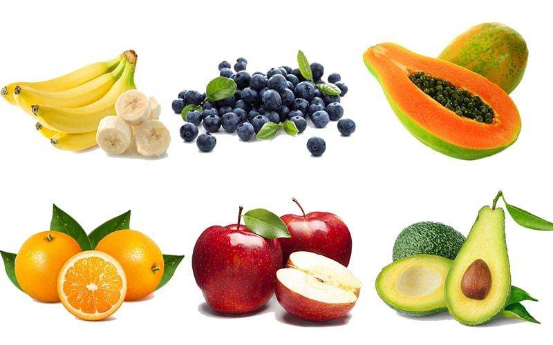 Những loại quả tốt cho người cảm cúm