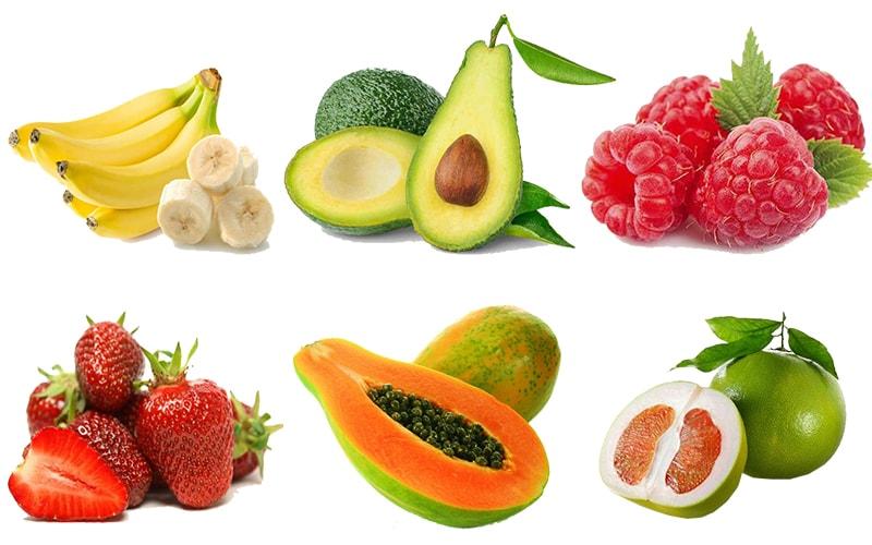 Một số loại hoa quả tốt cho người bệnh giúp phục hồi sức khỏe nhanh