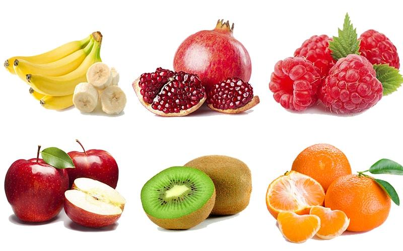 Những loại hoa quả tốt cho người cao huyết áp