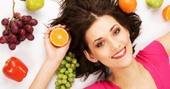 Top những loại rau củ quả tốt cho da của bạn