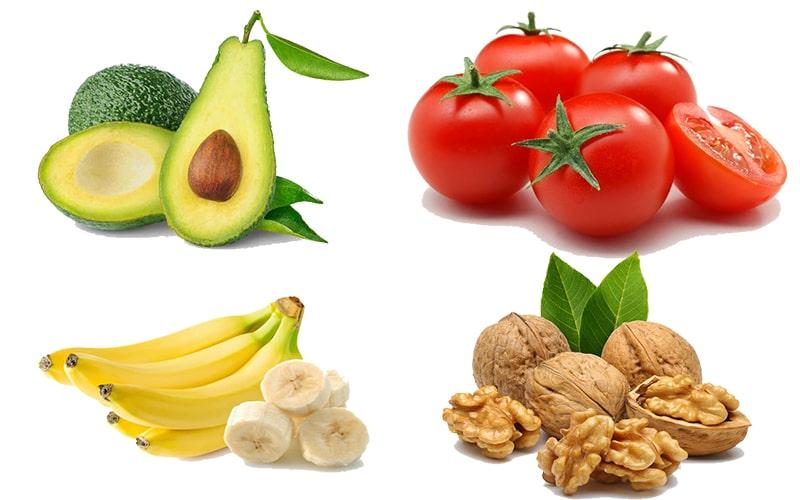 Những loại hoa quả chống lão hóa tốt