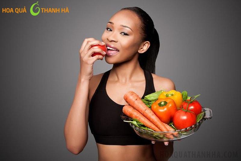 Cà chua có nhiều công dụng tuyệt vời đối với sức khỏe