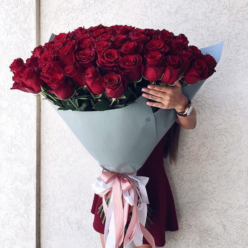 Hoa hồng rất ý nghĩa để tặng sinh nhật chị gái