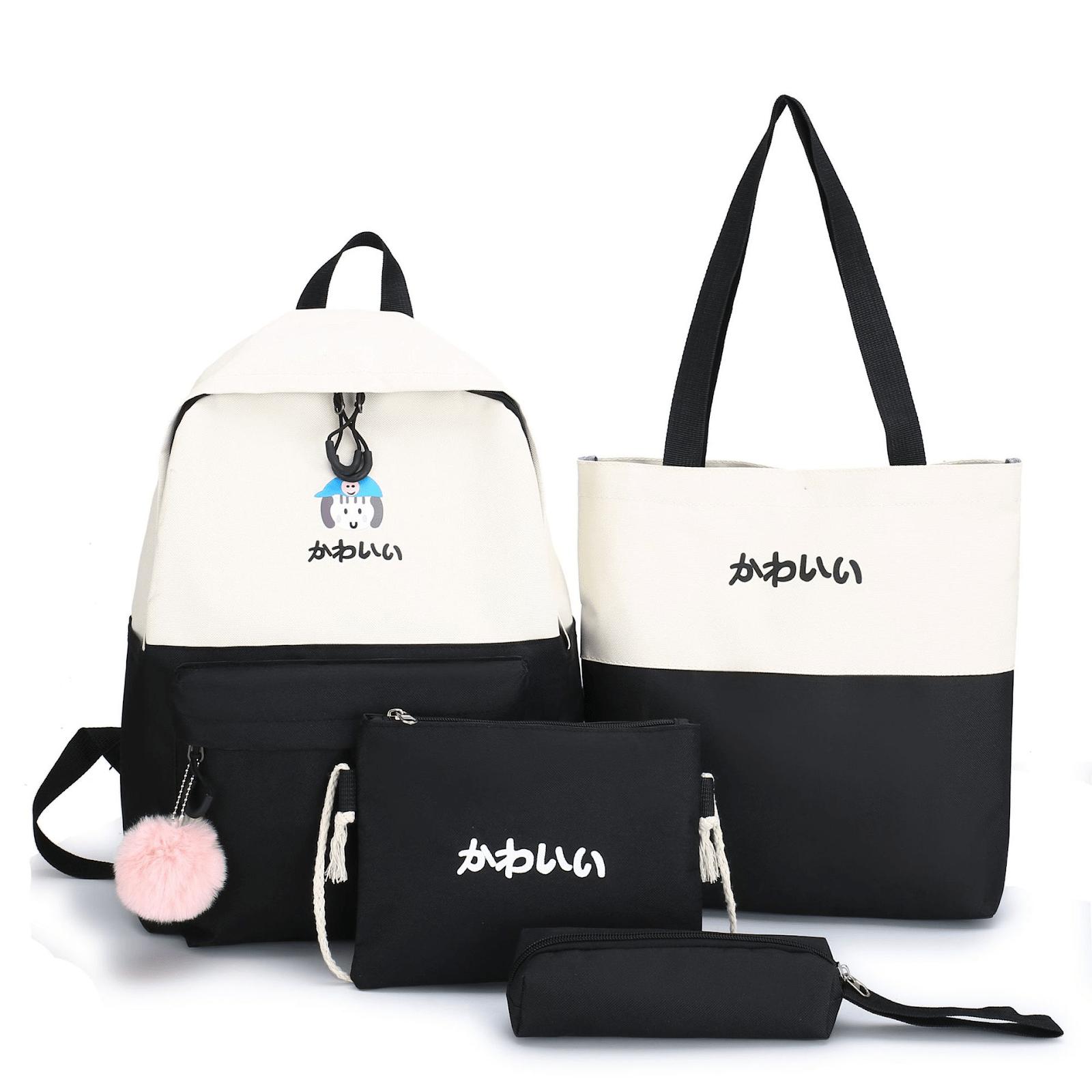 Túi xách cũng là món quà dễ thương đây, không cần đắt tiền đâu