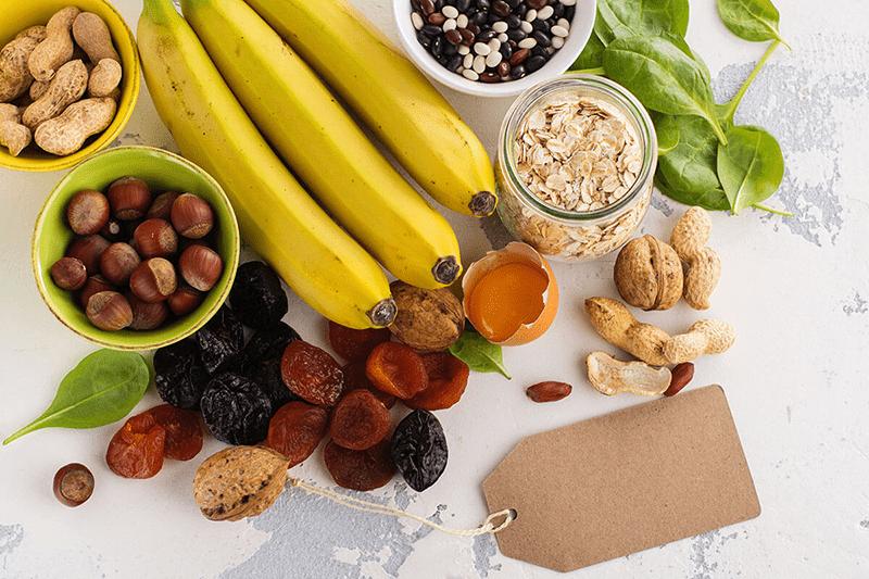 Nhóm trái cây giàu vitamin K tốt cho sức khỏe, kiểm soát đường trong máu