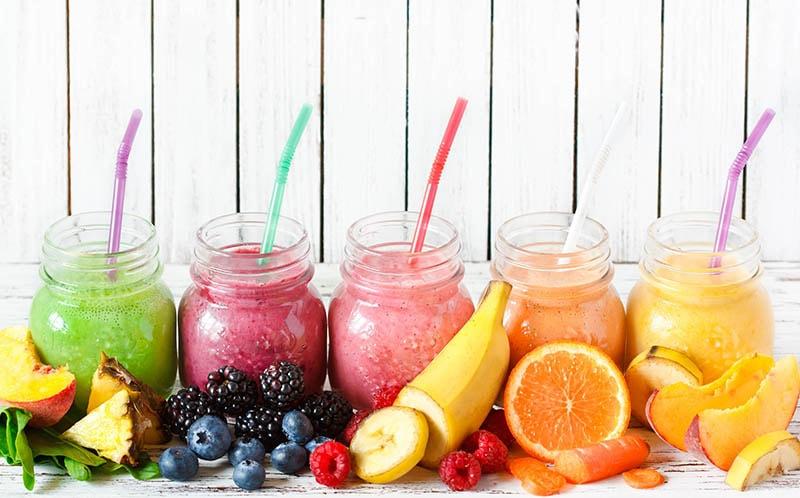 Cách làm nước ép trái cây để bán
